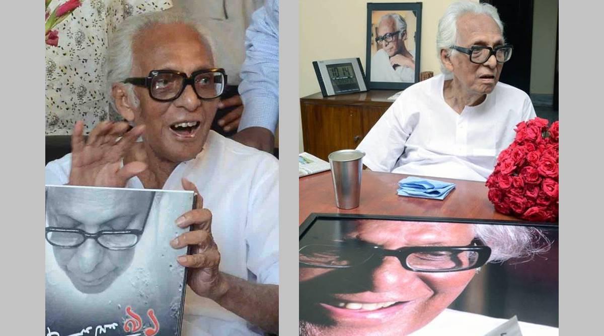Mrinal Sen, Satyajit Ray, Bengali films, Nandan, West Bengal government, Nandigram