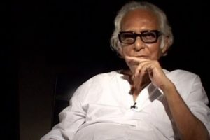 Legendary Bengali filmmaker Mrinal Sen passes away