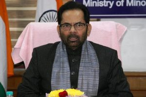 Mukhtar Naqvi slams Pakistan and its PM Imran Khan over ill treatment of minorities