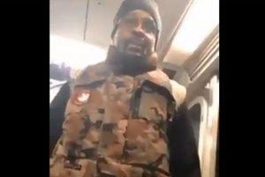 US man uses homophobic slurs, assaults Indian-origin woman on subway, charged with hate crime