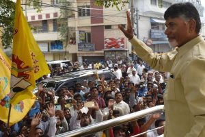 Telangana election results confirm decimation of TDP in the state
