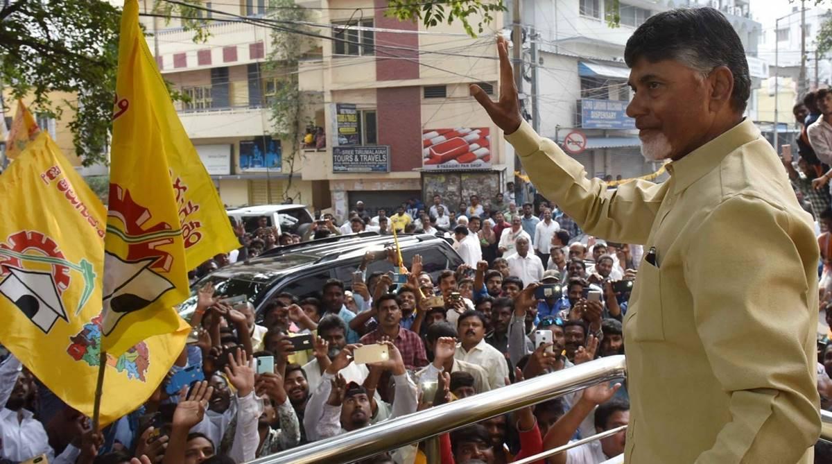 Telangana Assembly poll results, TDP, NChandrababu Naidu, K ChandrasekharRao, TelanganaRashtra Samithi, KCR, Telanganaresults, Assembly Elections 2018, Praja Kutami, Telangana Assembly poll results, TDP, NChandrababu Naidu, K ChandrasekharRao, TelanganaRashtra Samithi, KCR, Telanganaresults, Assembly Elections 2018, Praja Kutami, total decimation of TDP