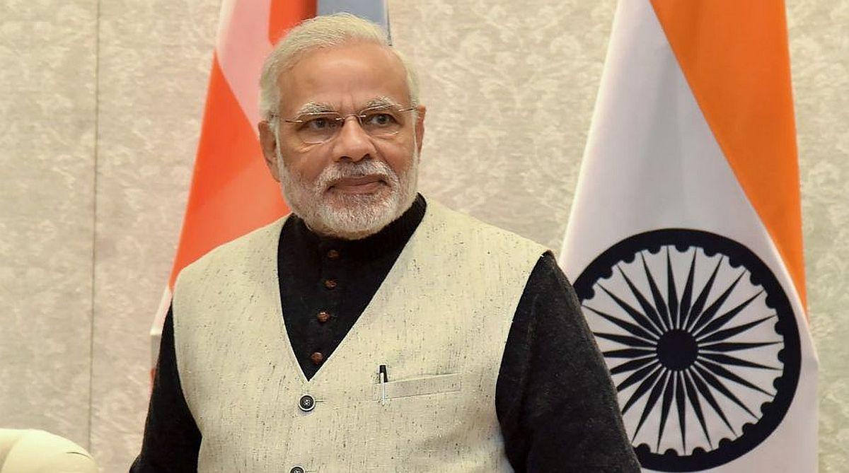 Lok Sabha polls,Narendra Modi,Bharatiya Janata Party,Triple Talaq Bill,Jai Ram Thakur,Indira Gandhi,Satpal Singh Satti