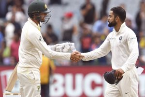 India vs Australia: We can compete against the best in their conditions, says Nathan Lyon