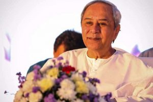 Naveen Patnaik lauds Rahul Gandhi for latter's stand on women's reservation bill