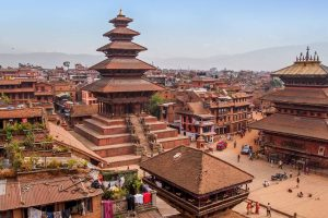 Ban on high value Indian currency notes likely to hit Nepal tourism industry