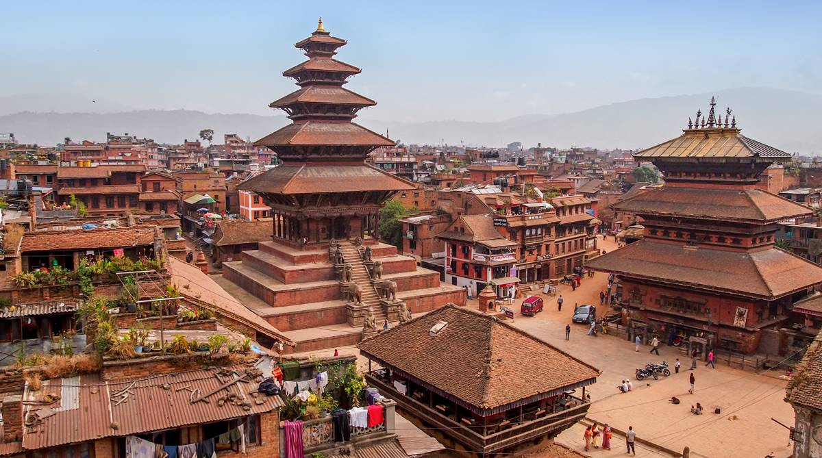 Nepal Tourism, Nepal, Indiancurrency notes, Nepal government, high value Indian currency notes