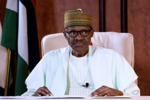 'It's real me': Nigerian President denies rumours he's dead and replaced by lookalike impostor