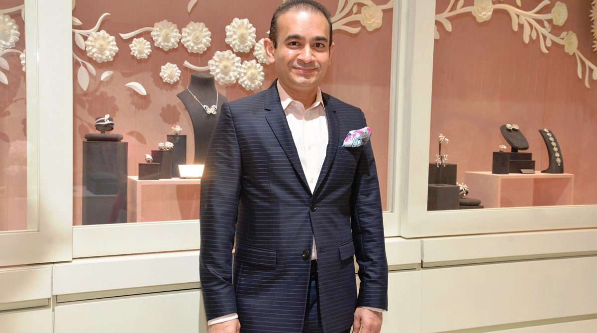 PNB Fraud Case: DRT serves notice to Nirav Modi, family to recover 7,000 crore