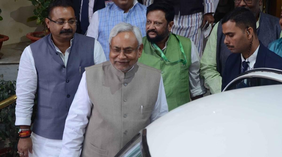JD-U expansion, Nitish Kumar, Assembly election results, Janata Dal United