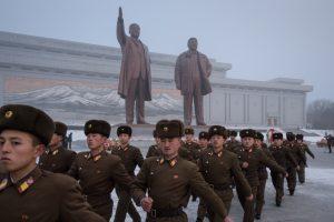 North Korean media slams Seoul after UN human rights resolution gets nod