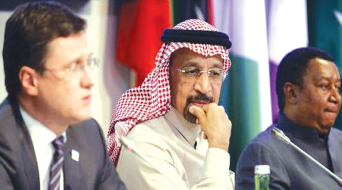 Russia, OPEC, Qatar,Middle East,Seven Sisters,Saudi Arabia, Vienna,Donald Trump,liquefied natural gas