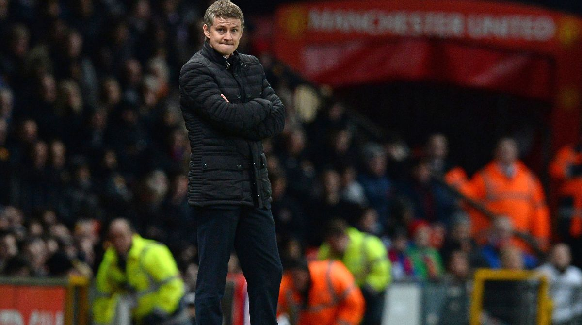Solskjaer Pochettino Face Off In Man United Audition