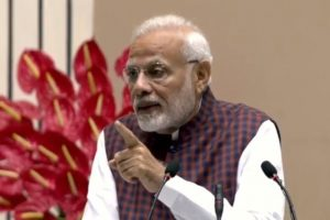 Partners' Forum 2018: PM Modi inaugurates global health conference