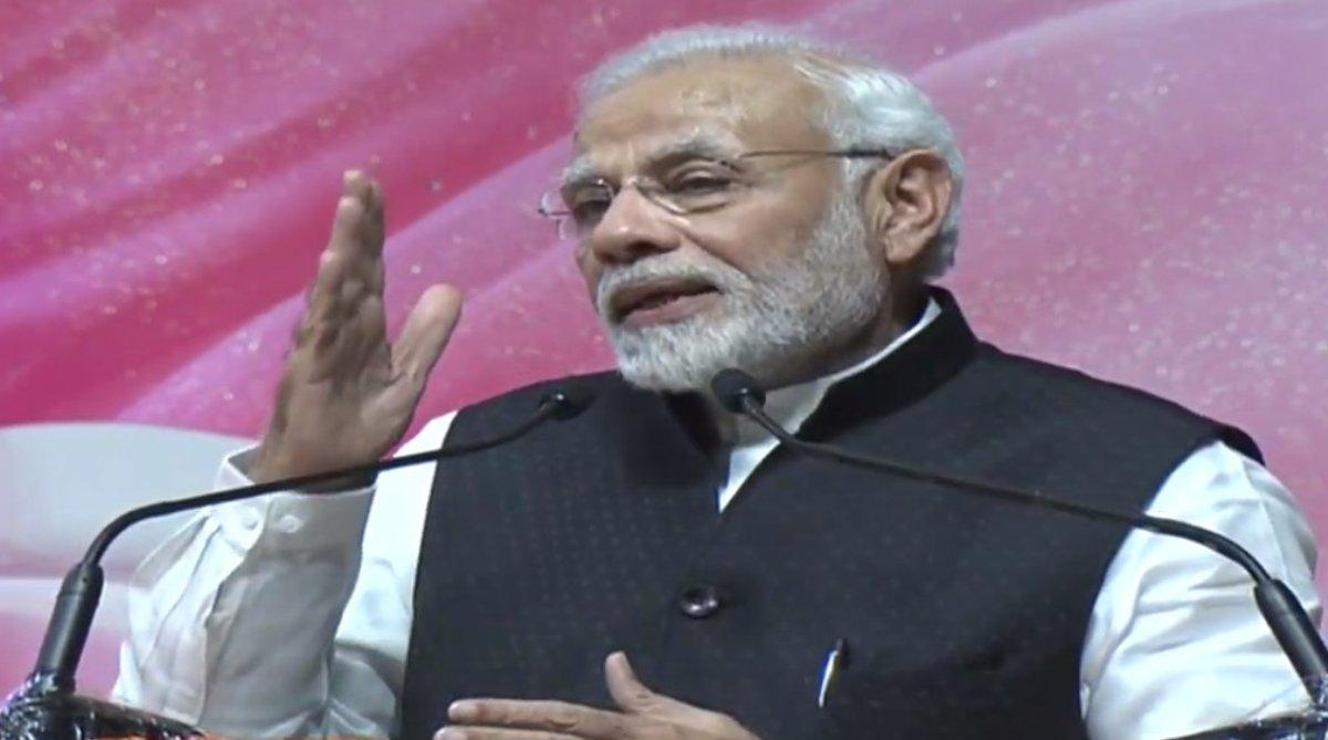 PM Modi, Centre, Triple talaq, BJP Mahila Morcha, Narendra Modi
