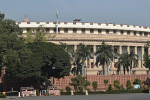 45 Bills to be taken up during month-long Winter Session