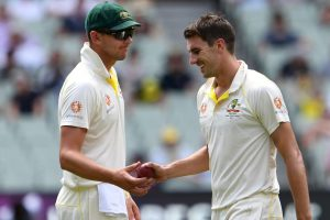 Australia's Hazlewood ruled out of Sri Lanka Tests