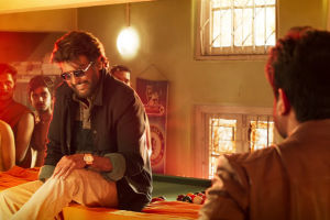 Petta – Official Trailer [Tamil] | Superstar Rajinikanth | Sun Pictures