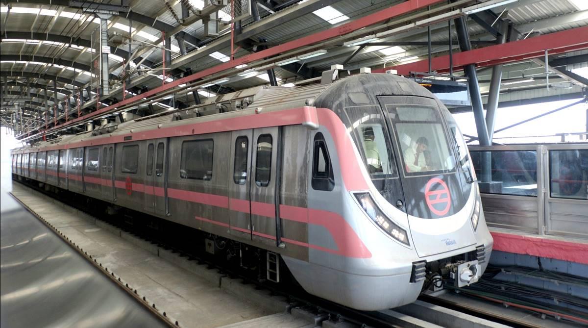 DMRC, Delhi government, Electric buses, VGF, E-feeder buses
