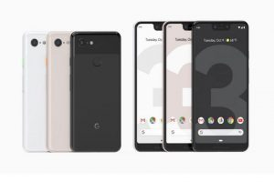 eSIM coming to Google Pixel 3 in India with Jio, Airtel