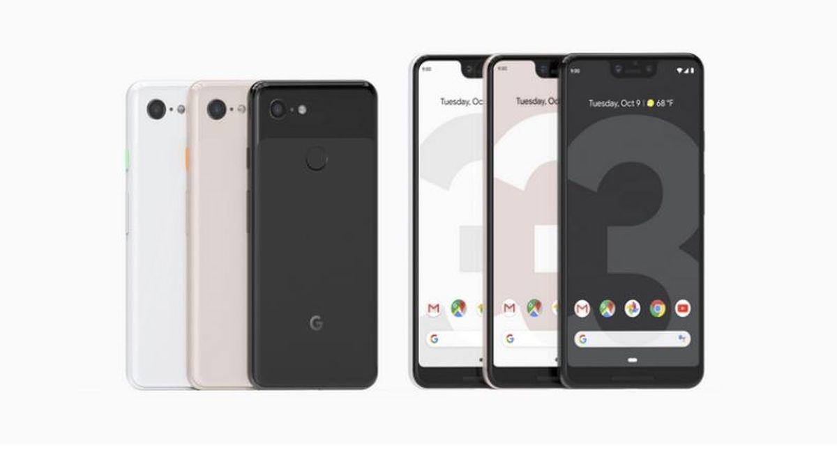 Google Pixel 3, Google eSIM, eSIM, Reliance Jio, Airtel, Apple eSIM