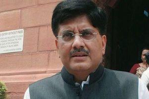 Piyush Goyal orders probe into Odisha land cave in incident