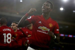 Post Mourinho's exit, Paul Pogba thanks Portuguese for helping him