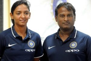 No extension for Ramesh Powar; BCCI invites applications for women's team coach's position
