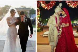Nickyanka wedding photos are finally out! Priyanka Chopra and Nick Jonas got hitched in style | See videos