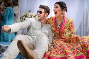 Priyanka Chopra and Nick Jonas get hitched in Hindu ceremony
