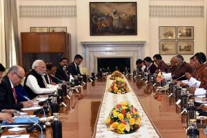 India to contribute Rs 4500 crore to Bhutan's 12th five-year plan