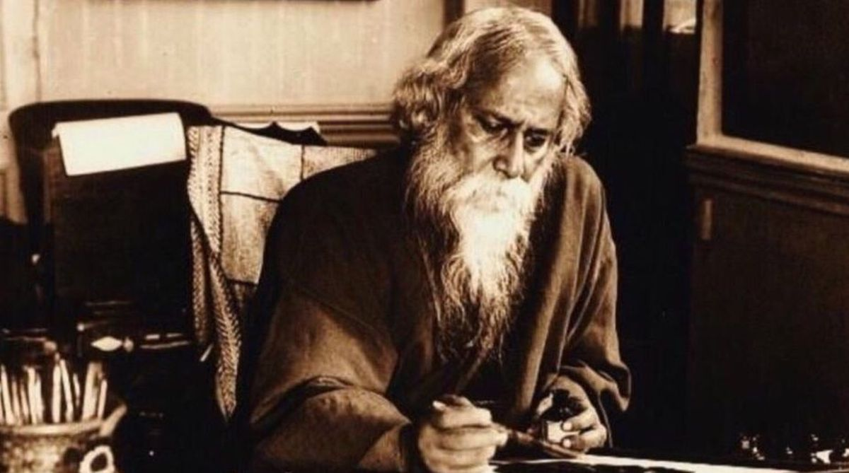 Rabindranath Tagore: Echoes of erudite thoughts