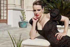 Rachel McAdams graces magazine cover with breast pumps