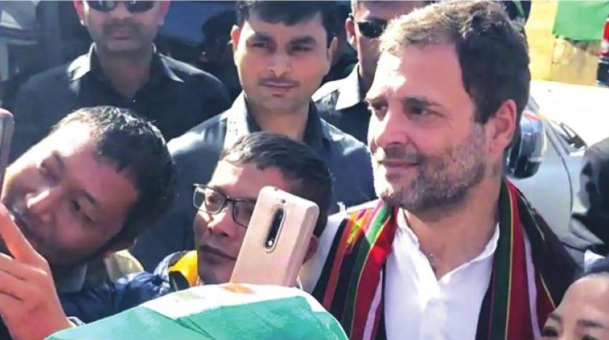 Mizoram: Congress in battle to save its last bastion
