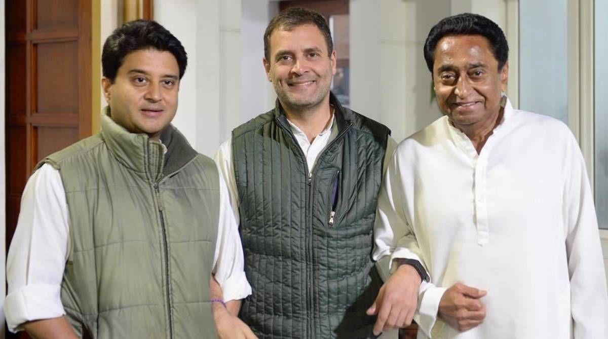 Rahul Gandhi, Congress, Ashok Gehlot, Kamal Nath, Madhya Pradesh, Rajasthan, Sachin Pilot,Jyotiraditya Scindia,Amarinder Singh