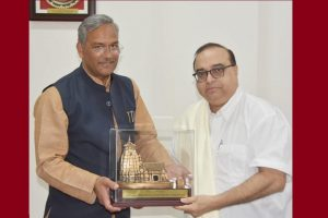 Producer-director Rajkumar Santoshi to shoot new film in Uttarakhand