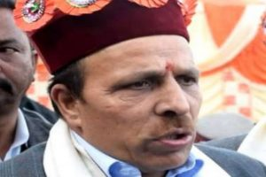 Himachal to implement Forest Rights Act in mission mode