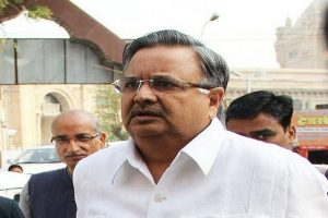 Chhattisgarh CM Raman Singh resigns, takes moral responsibilty for BJP defeat in polls