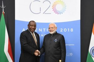 Confirmed: Cyril Ramaphosa to be chief guest at Republic Day 2019