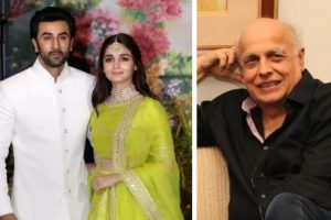 Of course, they are in love: Mahesh Bhatt on Ranbir Kapoor and Alia Bhatt