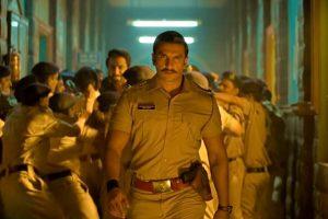 Simmba | Official Trailer | Ranveer Singh, Sara Ali Khan, Sonu Sood