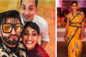 Ranveer Singh is a livewire: Kubbra Sait on Gully Boys co-actor