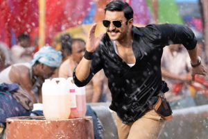 Ranveer Singh's Simmba marches into Rs 150 crore club in first week