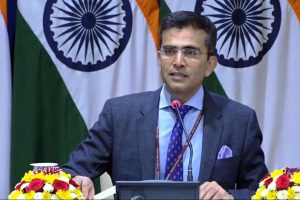 Pakistan sought to politicise Kartarpur Sahib Corridor ceremony: India