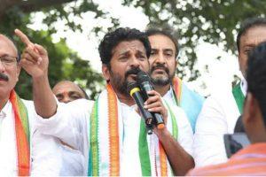 EC removes Vikarabad SP over Congress leader Revanth Reddy's arrest in Telangana