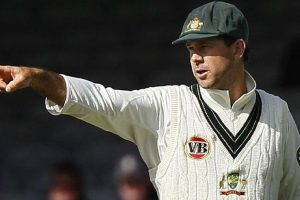 Australia favourites to win second Test: Ricky Ponting