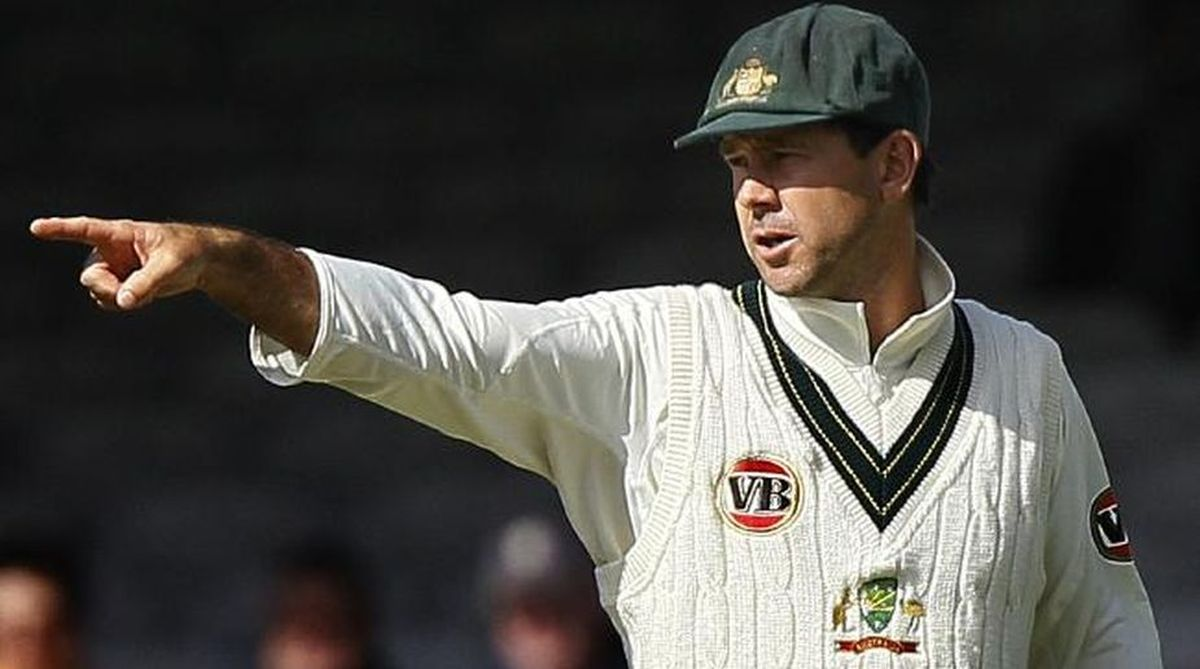 Ricky Ponting is only player to have won 100 Test Matches