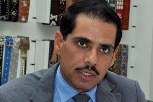 Relentless political witch-hunt: Vadra on fresh ED summons