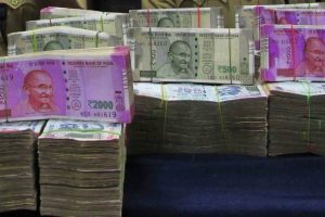Macro-data, rupee to set equity indices trajectory