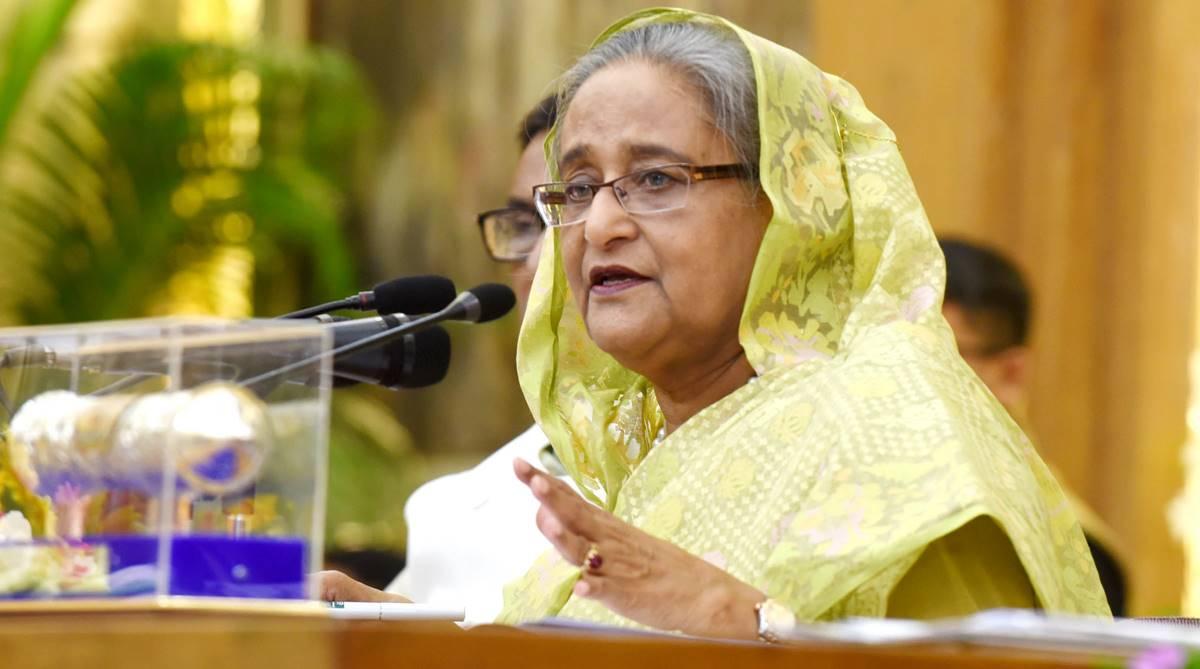 Hasina, Sheikh Hasina, North-east, Northeast, Awami League, Bangladesh, Bangladesh elections